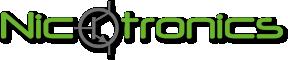 Nicotronics - Elektronikk reperasjon